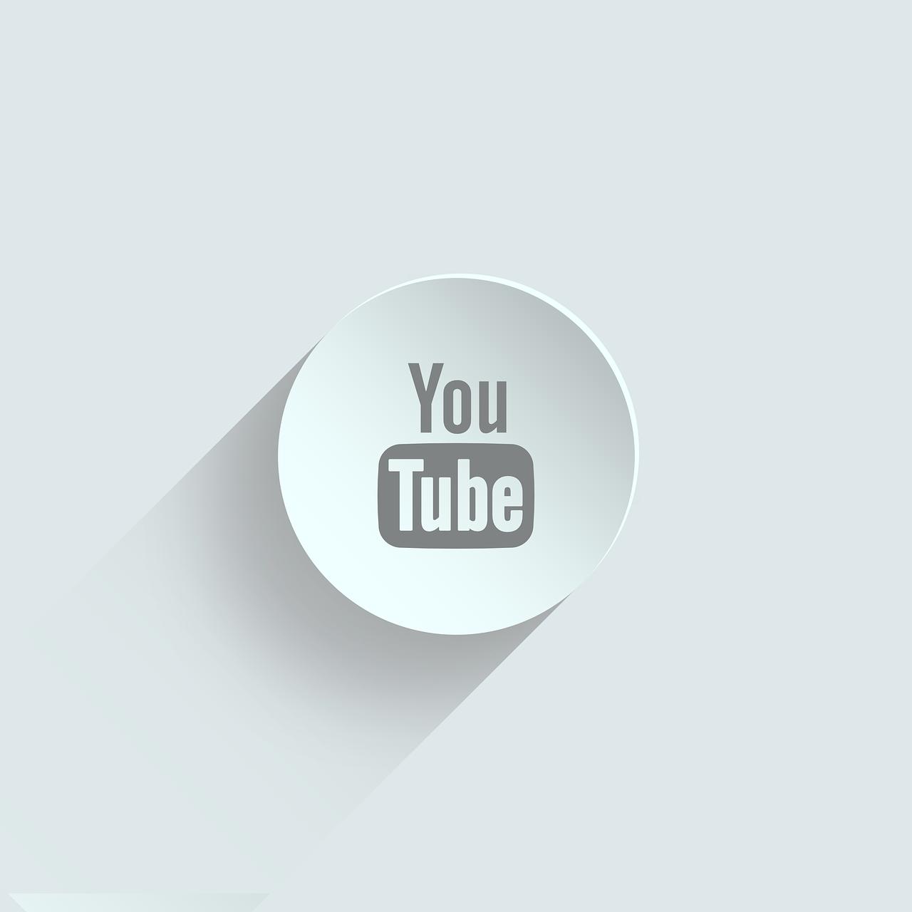 icon, youtube, youtube icon